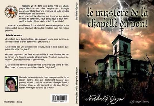 Le Mystère de la chapelle du pont