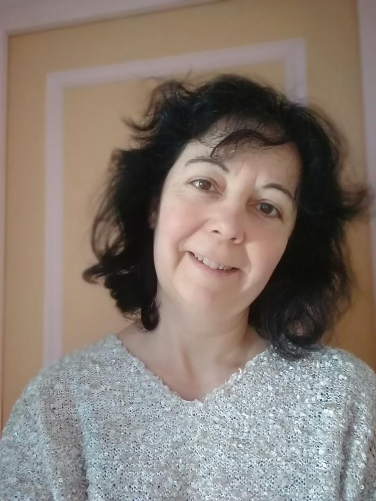 Nathalie GAYOU - Auteur